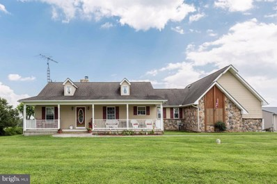5823 Conover Road, Taneytown, MD 21787 - MLS#: 1002149520