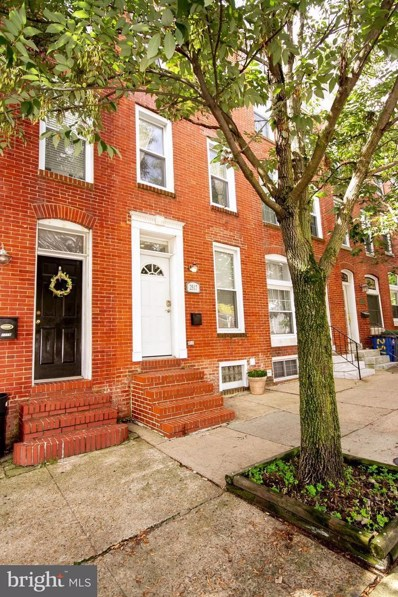 2517 Fleet Street, Baltimore, MD 21224 - MLS#: 1002149654