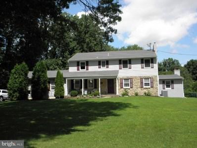 1466 Franklin Road, Langhorne, PA 19047 - MLS#: 1002149748