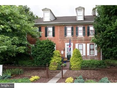 1375 Hainesport Mt Laurel Road, Mount Laurel, NJ 08054 - #: 1002149800