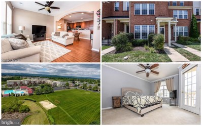 1848-A Monocacy View Circle UNIT 63A, Frederick, MD 21701 - MLS#: 1002149822