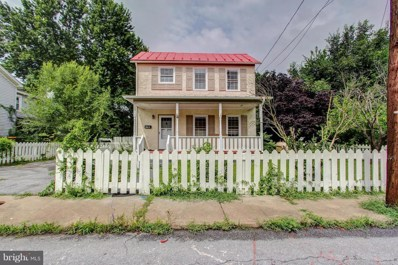 237 Church Street, Front Royal, VA 22630 - #: 1002149862