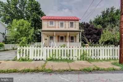 237 Church Street, Front Royal, VA 22630 - #: 1002149862
