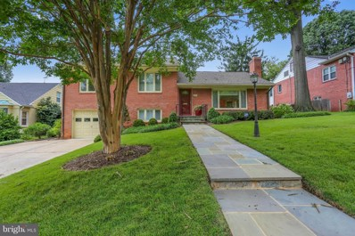 4815 Morgan Drive, Chevy Chase, MD 20815 - MLS#: 1002149900