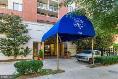 2725 Connecticut Avenue NW UNIT 502, Washington, DC 20008 - MLS#: 1002149916
