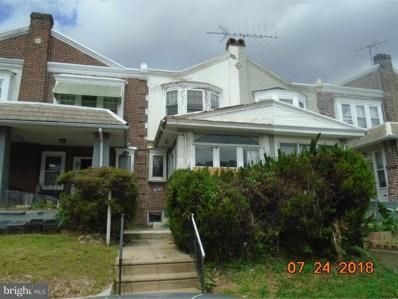 5748 N Fairhill Street, Philadelphia, PA 19120 - MLS#: 1002149926
