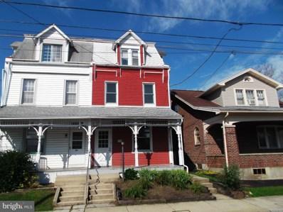 93 Noble Street, Kutztown, PA 19530 - MLS#: 1002150040