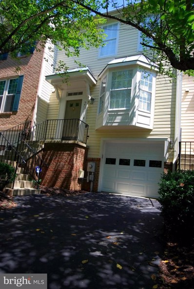 20311 Waters Row Terrace, Germantown, MD 20874 - MLS#: 1002150068
