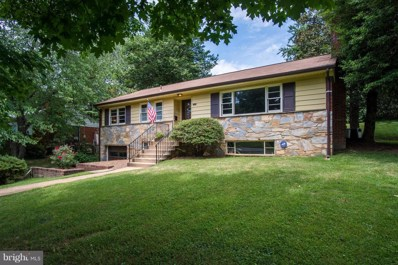 7326 Pinecastle Road, Falls Church, VA 22043 - #: 1002150102