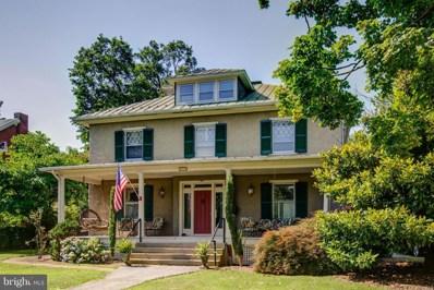 411 Clifford Street, Winchester, VA 22601 - #: 1002150104