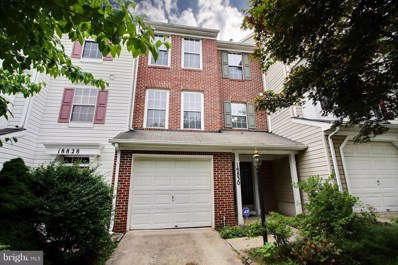 18830 Harmony Woods Lane, Germantown, MD 20874 - MLS#: 1002150118
