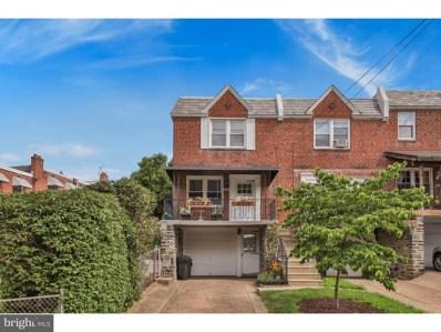 213 Osborne Street, Philadelphia, PA 19128 - MLS#: 1002150126