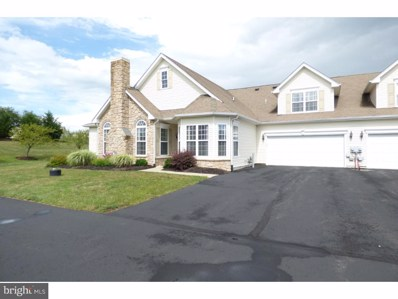 1017 Burgundy Circle, Pennsburg, PA 18073 - MLS#: 1002150170