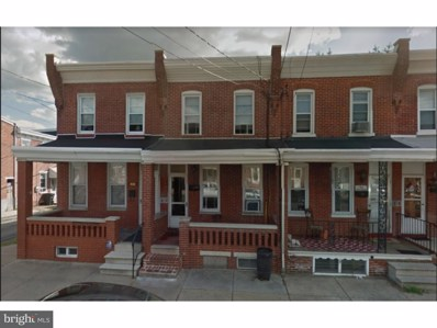 1012 Linden Street, Wilmington, DE 19805 - MLS#: 1002150210
