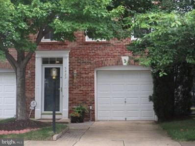 5433 Summer Leaf Lane, Alexandria, VA 22312 - MLS#: 1002150224