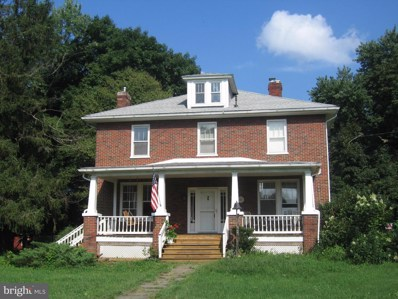 1172 Sheperdstown Pike, Harpers Ferry, WV 25425 - #: 1002150226
