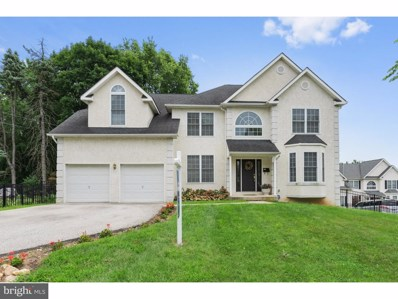 1170 Bush Street, King Of Prussia, PA 19406 - MLS#: 1002150238