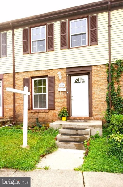 8515 Gradien Drive UNIT 14E, Baltimore, MD 21236 - MLS#: 1002150364