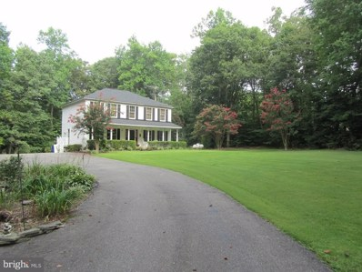 7025 Perfect Place, Port Tobacco, MD 20677 - MLS#: 1002150374