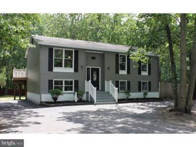 919 Turnerville Road, Pine Hill, NJ 08021 - #: 1002150444