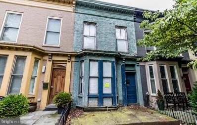 1442 T Street NW, Washington, DC 20009 - MLS#: 1002150462