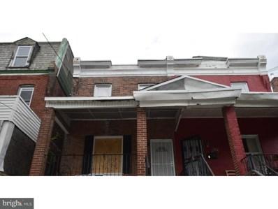 16 N 6TH Street, Darby, PA 19023 - MLS#: 1002150468