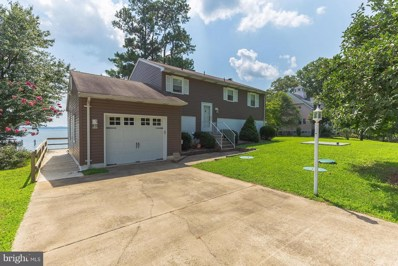 281 Overlook Drive, Lusby, MD 20657 - MLS#: 1002150546