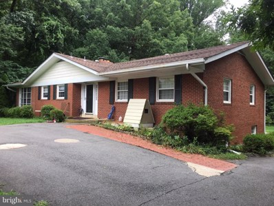 3319 Jermantown Road, Fairfax, VA 22030 - #: 1002150580