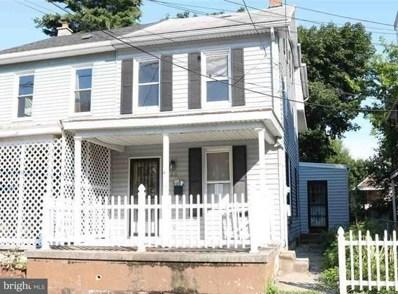 160 Lincoln Street, Steelton, PA 17113 - MLS#: 1002150586