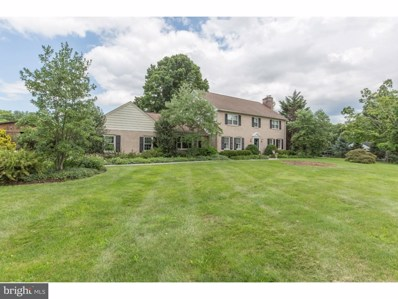 4457 Burnt House Hill Road, Doylestown, PA 18902 - #: 1002150588