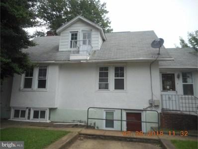 31 S Colonial Avenue, Wilmington, DE 19805 - MLS#: 1002150658