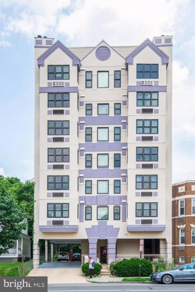 3217 Wisconsin Avenue NW UNIT 6A, Washington, DC 20016 - MLS#: 1002150665