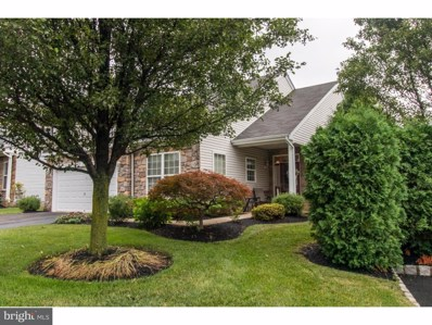 727 S Settlers Circle, Warrington, PA 18976 - MLS#: 1002150732