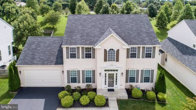 866 Quiet Meadow Court, Westminster, MD 21158 - MLS#: 1002150746