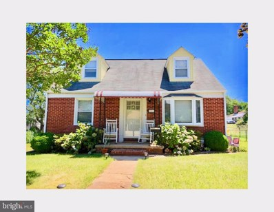 705 Wooddale Road, Linthicum Heights, MD 21090 - MLS#: 1002150774
