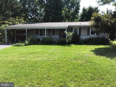 32 Miller Drive, Manheim, PA 17545 - #: 1002150776
