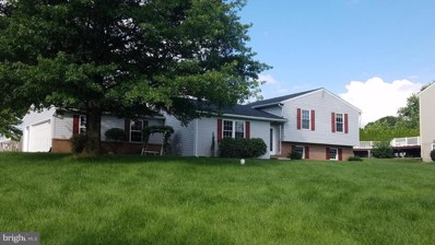 1519 Allen Way, Westminster, MD 21157 - #: 1002150788