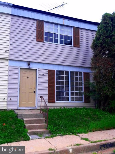 8839 Pennsbury Place, Baltimore, MD 21237 - MLS#: 1002150806