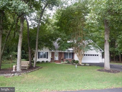 561 Lake Drive, Lusby, MD 20657 - #: 1002150808