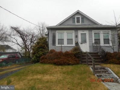 760 Putnam Avenue, Lawrence Township, NJ 08648 - MLS#: 1002150848