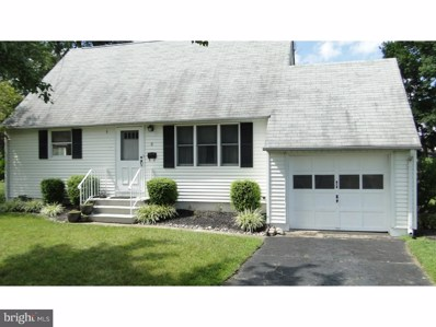 2 Alpha Road, Hamilton, NJ 08610 - #: 1002150860