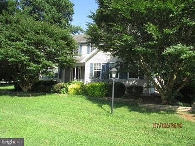 1467 Bidwell Lane, Huntingtown, MD 20639 - MLS#: 1002150950