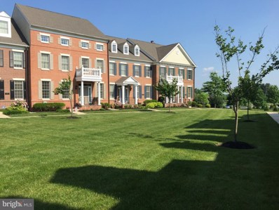 206 Paxon Alley UNIT 51, Newtown, PA 18940 - #: 1002150984