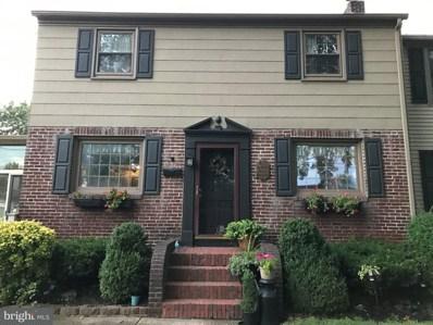 925 Morris Street, Gloucester City, NJ 08030 - MLS#: 1002150986