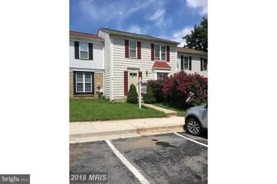 20121 Club Hill Drive, Germantown, MD 20874 - MLS#: 1002150994