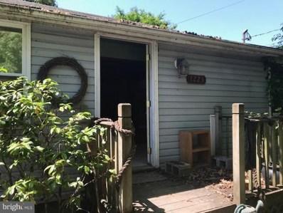 1223 Pine Avenue, Shady Side, MD 20764 - MLS#: 1002151002