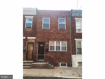 1747 S Chadwick Street, Philadelphia, PA 19145 - #: 1002151024
