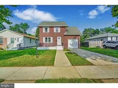 412 Nassau Avenue, Paulsboro, NJ 08066 - MLS#: 1002151026