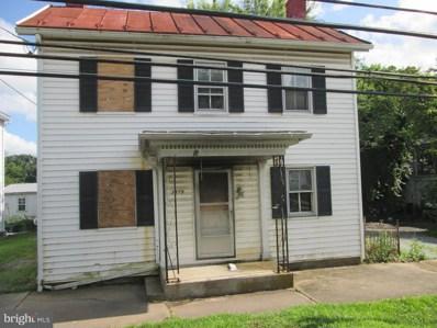 3879 Jefferson Pike, Jefferson, MD 21755 - #: 1002151124