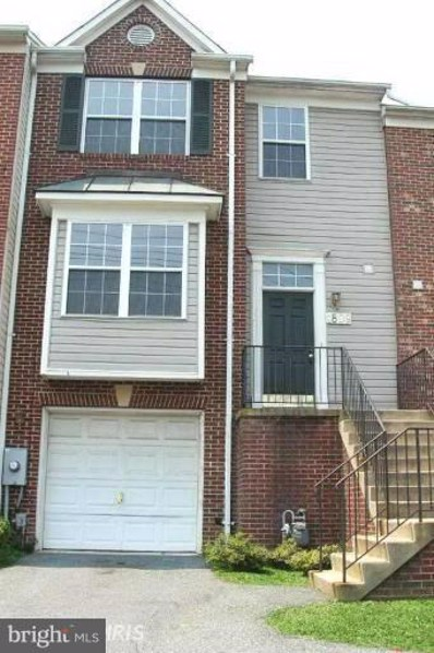1809 Locust Grove Road, Silver Spring, MD 20910 - MLS#: 1002151148